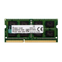 KingSton Value CL11 4GB 1600Mhz-Single- DDR3L